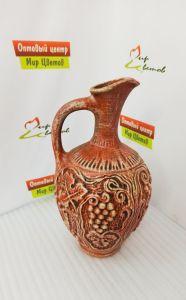 Глиняная сказка