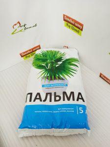 Грунт Ново-Агро для пальм 5л